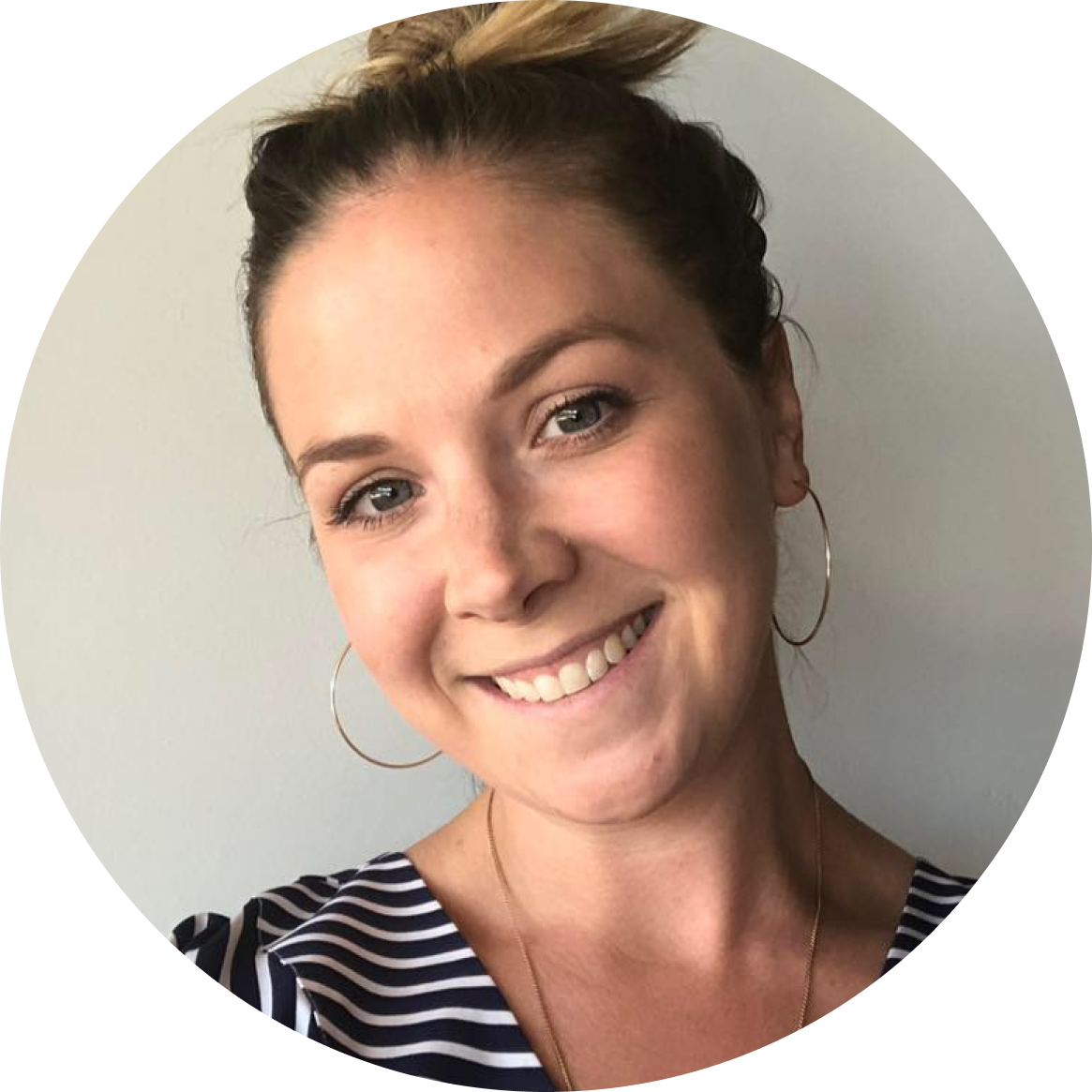 Erin Fettner VP of Strategy at The Job Sauce