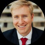Headshot of Scott Swedberg Chief Executive Officer of The Job Sauce
