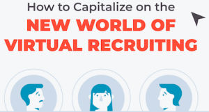 capitalize on virtual recruiting